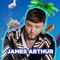 OVERNIGHT - JAMES ARTHUR REMIX - MPACHECO - BRAZIL