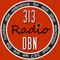 313 DBN Radio - Transe Fuzion [OCTOBER 2018] (2)