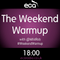 WeekendWarmUp [19th of September 2014]