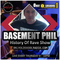 Basement Phil - The History of Rave 1993 PT16