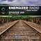Energized Radio 069 with Derek Palmer [April 18 2019]