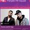 BBC Asian Network - DJ Vjay's Desi Dancefloor Guest Mix on Panjabi Hit Squad's show (May 2019)