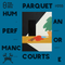 Rank No. 55 - Parquet Courts: Human Performance
