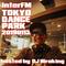 InterFM897 Tokyo Dance Park 20190112 Hosted by DJ Hiroking