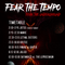 Kritec & Pdevil @ Fear the Tempo - Fear the Underground