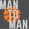 Man-to-Man NBA podcast - 28 september 2018