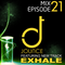 """Mix Episode 21 Featuring New Track """"Exhale"""" - FREE DOWNLOAD!"""