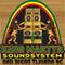 King Martyr Soundsystem Promo Mix, Part 2
