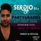 PARTY & RADIO Just Right Now SERƏIO_Ss Episode 019