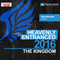 Heavenly Entranced 2016 - The Kingdom- Mixed by Saint Michael