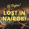 Lost in Nairobi Wyre 2018 Europe Tour Promo Mix