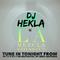 Dj Hekla - La Mezcla Saturdays on 97.1fm Rochester, NY 6-9-18