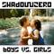 Boys vs. Girls [Full DJ Mix] (2009)
