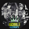 Ravestag - Wobble elemets Podcast I