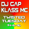 Twisted Tuesday 14-6-2016.