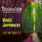 Solénoïde - Virée Japonaise 01 - Susumu Yokota, Haco, Shimada, Makyo, Celer, Kyo Ichinose, Asa Chang
