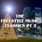 The Freestyle Music Classics pt 2 - DJ Carlos C4 Ramos