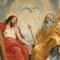 Sermon: Trinity Sunday - I Am the Lord Thy God, by Fr. Eldracher