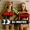 DJ MateO - Freak 'HOT' Show 002