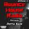 Bounce House Radio - Episode 44 - Jestin Kase
