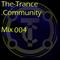 Trance Community Mix 004 - Mixed By RT