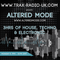 Altered Mode 01/01/2018 show on Trax Radio