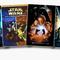 Episódio #150 / A guerra das estrelas de George Lucas Ep. 2 / Universos Paralelos