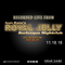 DJ Joey Dino LIVE from Royal Jelly AC on 11-18-18