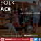 Folk Ace - 22nd October 2019