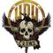Hard Rock Hell Radio - HRH Crows - 8th October 2018