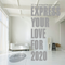 Express Your Love for 2020