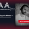 Organic Matter - aawebradio