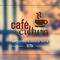 CAFÉ CULTURA - 15/01/2020