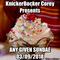 KNICKERBOCKER COREY Presents ANY GIVEN SUNDAE 03/09/2018