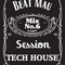 Tech House Session by Beat Mauricio