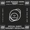 Juke Bounce Werk Radio w/guest Mousey McGlynn (06.13.17)