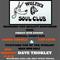 Wolfies Soul Club 18-8-17