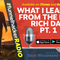 What I Learned From The Real Rich Dad Pt. 1 - Dave Woodward - FHR #337