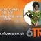 Sinitta Chats to Dan Townley