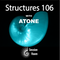 STRUCTURES 106 WITH ATONE SESSION VINIL LIVE  BEER EMPIRE AUGUST