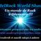 MelRock World Show 8 mai 2014