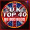 UK TOP 40 : 18 - 23 JUNE 1984 - THE CHART BREAKERS