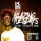 Blazing Tuesday 212