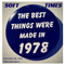 SOFT TIMES #36 - 1978