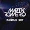 Martin Romero - MiniMix 2017