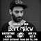 Backstage Radio GRK presents Musedu records and Berlin based DJ BART MILLOW 18 01 2020