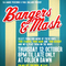 The Third Ear #23: Bangers & Mash special w. Mark Pickering