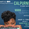 Audrey Dwyer talks about her play Calpurnia On Stageleft with host Tien Providence
