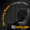 The Living Room • Lounge Vibes
