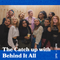 The Catch Up with Behind It All  - 23.05.19 - FOUNDATION FM